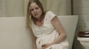 La peor pesadilla de Sarah se hace realidad en este clip de 'Inside'