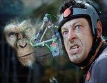 'La guerra del planeta de los simios': Actores detrás de los simios