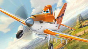 D23 Expo: DisneyToons Studios confirma 'Aviones 3' para primavera de 2019