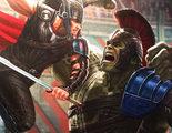 "'Thor: Ragnarok"": Nuevo póster desvelado en la D23 Expo."