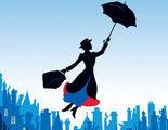 'El regreso de Mary Poppins' fascina con su primer clip en la D23