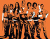 El reparto de 'Orange is the New Black' fuera de la serie
