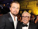 Leonardo Dicaprio y Martin Scorsese adaptarán al cine la novela 'Killers of the Flower Moon'