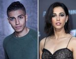 'Aladdin': Mena Massoud, Naomi Scott y Will Smith confirmados como Aladdin, Jasmine y el Genio en el remake