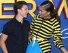'Spider-Man: Homecoming': Tom Holland y Zendaya podrían estar saliendo juntos