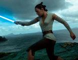'Star Wars: Los últimos Jedi' presenta un detrás de las cámaras