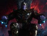 'Vengadores: Infinity War' se ha presentado en la D23 Expo con un tráiler exclusivo