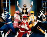 ¿Qué fue del reparto clásico de 'Power Rangers'?