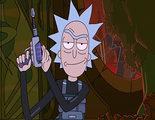 'Rick y Morty': La nueva promo es muy psicodélica