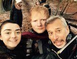 'Juego de Tronos': Ed Sheeran borra su cuenta de Twitter un día después de su cameo