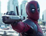 'Deadpool' ocupa el primer lugar en la lista británica de las películas con más quejas del 2016