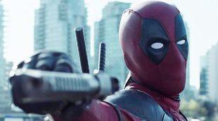 'Deadpool' se corona como la película con más quejas del año pasado