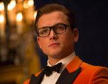 'Kingsman. El círculo de oro': Taron Egerton, Colin Firth y Julianne Moore protagonizan los nuevos pósters individuales
