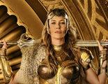 'Wonder Woman': Connie Nielsen habla de su extraño primer encuentro con Gal Gadot