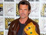 'Vengadores 4': Josh Brolin dice que el guion todavía no esta terminado