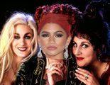 Zendaya debería protagonizar el 'remake' de 'El retorno de las brujas' según los usuarios de Twitter