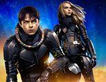 'Valerian y la ciudad de los mil planetas': ya está terminado el guion de la posible secuela