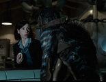 'The Shape of Water': 'Un cuento de hadas de otro mundo', así se define lo nuevo de Guillermo del Toro