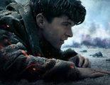 'Dunkerque': Nolan fragmenta el espacio-tiempo en su primera incursión en el cine bélico