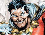 'Shazam' será la próxima película de DC Comics que se rodará, pero será sin Dwayne Johnson