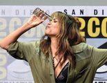 'Kingsman: El círculo de oro': Halle Berry hace 'un hidalgo' en el panel de Fox de la Comic Con que ignora a Deadpool y X-Men