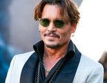 Johnny Depp gastó 7.000 dólares en un sofá de las Kardashian para su hija