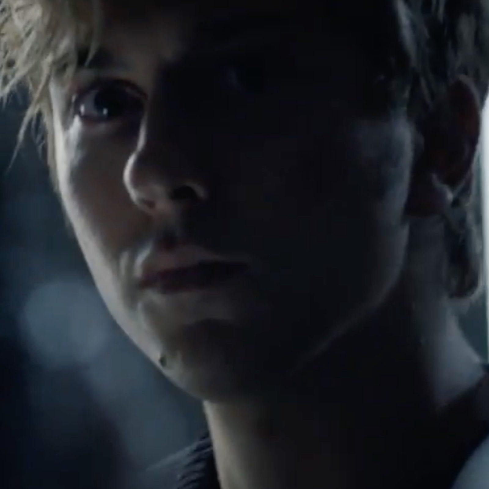 Death Note: Light incontra Ryuk nellinquietante clip