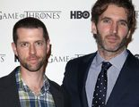 Los showrunners de 'Juego de Tronos' se defienden de las críticas por su nueva serie