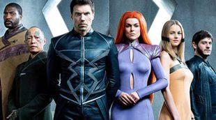 El nuevo tráiler de 'Inhumans', la serie de Marvel, provoca risas en la Comic-Con