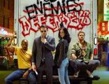 'The Defenders': Stan Lee protagoniza un nuevo tráiler presentado en la Comic-Con
