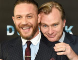 """Tom Hardy sería un James Bond """"increíble"""" según Christopher Nolan"""