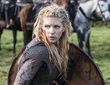 Tráiler de 'Vikingos': la quinta temporada promete más sangre que nunca