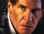 La llamada de Harrison Ford a la Casa Blanca y 9 curiosidades más de 'Air Force One (El avión del presidente)'
