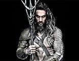 'Aquaman': Las primeras imágenes presentadas en la Comic-Con han sido todo un éxito
