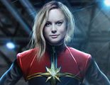 Confirmado el villano de 'Captain Marvel' y en qué época estará ambientada