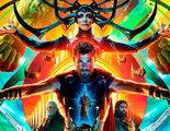 'Thor: Ragnarok': Nuevo tráiler con primer vistazo a Bruce Banner y espectacular póster