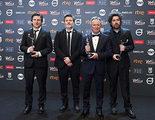 Premios Platino 2017: La argentina 'El ciudadano ilustre' se corona con el premio a la mejor película
