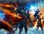 Tráilers de 'Arrow', 'The Flash' y 'Legends of Tomorrow' desde la Comic-Con de 2017