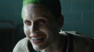 Warner confirma ocho películas del Universo DC en la Comic-Con