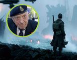 La reacción de un veterano de Dunkerque al ver la película de Christopher Nolan