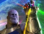 'Vengadores: Infinity War': Póster triple de la Comic-Con con todos los personajes