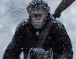 La música de 'La guerra del planeta de los simios', ¿'inspirada' en la de 'Mario Bros'?