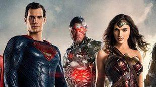 El bigote de Henry Cavill tendrá que ser eliminado digitalmente en 'La Liga de la Justicia'