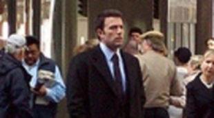Primera imagen de 'The Company Men'