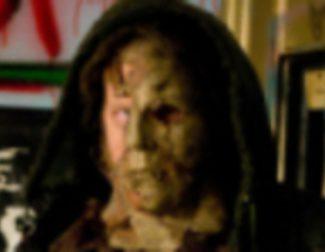 Nueva imagen de Michael Meyers en 'Halloween 2'