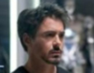 Primera imagen oficial de 'Iron Man 2'