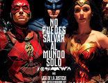 'La Liga de la Justicia': Más Wonder Woman, la ausencia de Superman y otras claves del tráiler