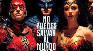 Las claves del tráiler de <span>&#39;La Liga de la Justicia&#39;</span> en la Comic-Con
