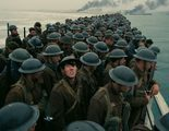 'Dunkerque' aterriza en la taquilla española con 1,6 millones