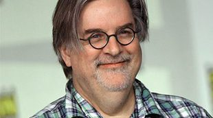 Esta será la serie de Matt Groening ('Los Simpson', 'Futurama') para Netflix